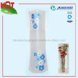 Vase en plastique extensible à cadeau