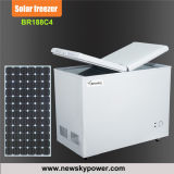 408L 태양 냉장고 냉장고
