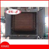Tumble-Riemen-Stahlschuss-Böe-Gerät