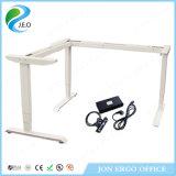A mesa L forma da mobília senta-se para estar o frame/senta-se a mesa do carrinho (JN-SD530)