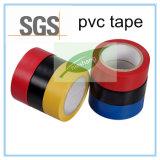 Cinta eléctrica del PVC de la cinta adhesiva del aislante