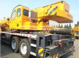 XCMG Camión-grúa móvil 50t Grúa para camiones