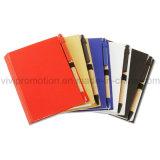 Caderno do papel popular/almofada de nota para os presentes e as promoções (NP106)