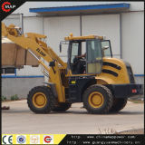 Zl20f 2 Ton Snow Blower Wheel Loader