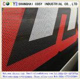 PVC紫外線印刷のための一方通行の視野のフィルム/ビニール