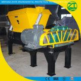 モデルはまたは管か生きているガーベージの単軸の寸断機械ある
