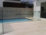 Preços baratos que cerc o vidro para a piscina