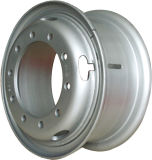 Qualitäts-Stahl-LKW dreht 22.5X8.25