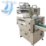 Baby Diaper Packaging Machine für Disposable Baby Diapers