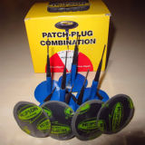 Patches Plug Champignon de réparation (MP-466)