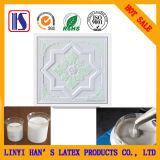 Panneau de gypse à base d'eau non-toxique d'usine de grande viscosité de la Chine