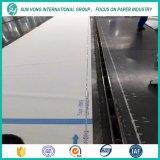 Prensa de una sola capa de Bom sentida para la fabricación de papel