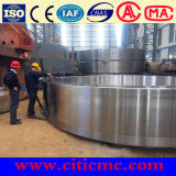 Печь металлургии Citic IC роторная разделяет покрышку ролика поддержки & роторной печи