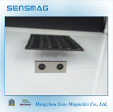 AlNiCo sinterizzato 8 Magnets per Magnetic Sensors, Motors, Speakers