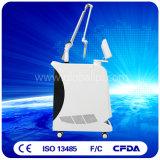 Q Ce van de Machine van de Schoonheid van de Verwijdering van de Tatoegering van de Laser van Nd YAG van de Schakelaar