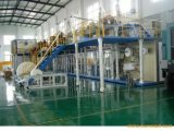 La descarga automática de lodos espiral LW450 Decantador centrífugo Separador para tratamiento de aguas