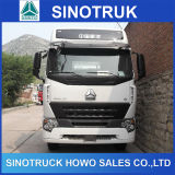 Semi Trailer Transport를 위한 6X4 HOWO A7 Truck Tractor