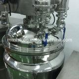 Misturador de emulsão do vácuo para o cuidado de pele