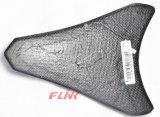Etiqueta engomada del protector del tanque de la fibra del carbón para Kawasaki Zx10r 2016
