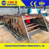 Tela de vibração circular da mina da eficiência de China
