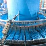 90GSM o rolamento azul PP tecido laminou a tela