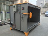 O cartucho filtra cabines de pulverizador do pó