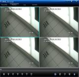 3G Sd Card Car DVR für Mobile Security, Mini Mobile DVR