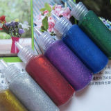 1kg Fine Glitter Powder voor Decoration