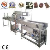 Chocolate semiautomático Depositing Machine con el CE Certificate