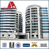 InnenWall Plastic Decorative ACP Panels für Construction
