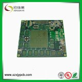 1,6 mm de espesor Placa madre industrial PCB / PWB multicapa
