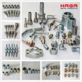 Ajustage de précision et adapteur hydrauliques de fabricant