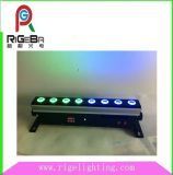 8X10W RGBWA Wireless LED Bar/ Wireless LED Wall Washer