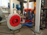 HDPE-LDPE ABA drei Schicht-Koextrusion-Monoschicht-PET durchgebrannte Film-Zeile