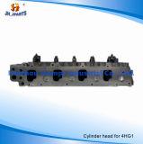 Testata di cilindro del motore per Isuzu 4hg1 8-97146-520-2 4jg1 4jg2