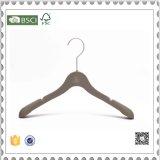 Heißes Verkaufs-Großverkauf-Goldplastikkleid-Aufhängung für Kleidung