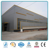 강철 건축 현대 공장 조립식 창고 강철 구조물 건물