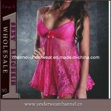 Comercio al por mayor 2014 del nuevo diseño de la ropa interior atractiva de la muñeca de la ropa interior 536 (TLQZ536)