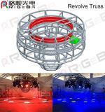 2.6m Circle Revolve Stage Truss e Mini Revolve Truss