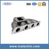 관례 Ggg50, Ggg60 의 ASTM80-55-06 주문 철 주물