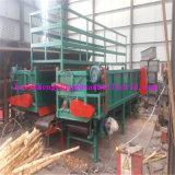Debarker di legno con il motore diesel o il motore elettrico