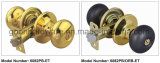 De Tubulaire Knop Lockset van het Slot van de deur - 6082