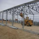 Costruzione d'acciaio di ingegneria internazionale di Wiskind Q235 Q345