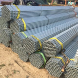 Galvanisiertes Steel Pipe Q195-Q235 für Construction