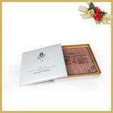 Contenitore di regalo/scatola di cartone di carta cosmetici su ordinazione