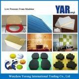 판매를 위한 고품질 PU 갯솜 거품 장비