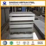 Chapa de aço laminada prática do carbono suave para a construção