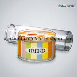 Contenitore impaccante del PVC del commercio all'ingrosso di prezzi di fabbrica di plastica di caramella trasparente della scatola