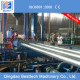 Machine de grenaillage d'oléoduc de machine/de sablage de pipe en acier
