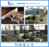 Der WPC Außenwand-/Kurbelgehäuse-Belüftung Platten-Produktionszweig Decken-des Vorstand-/WPC dekorativer